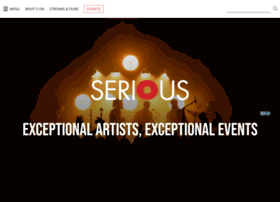 serious.org.uk