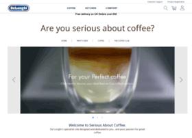 seriousaboutcoffee.com