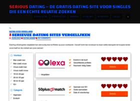 seriousdating.nl