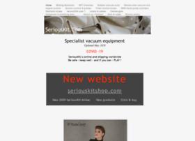seriouskit.com