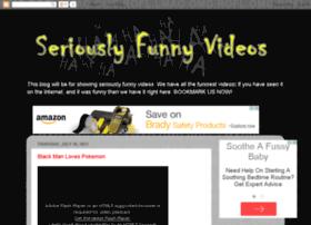 seriouslyfunnyvideos.com