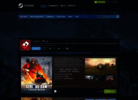 serioussam.com