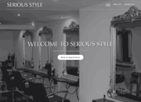 seriousstyle.co.uk