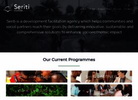 seriti.org.za