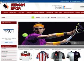 serkanspor.com