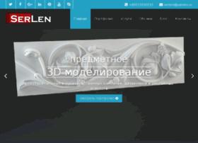 serlens.ru