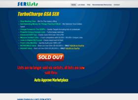 serlists.com