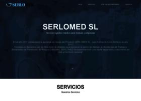 serlomed.com