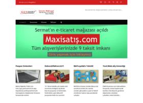 sermat.com.tr