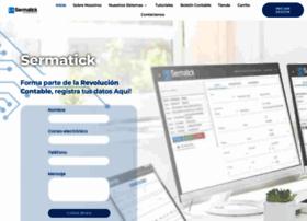sermatick.com