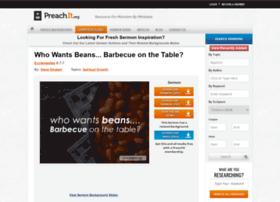 sermon.preachit.org
