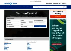 sermoncentral.com