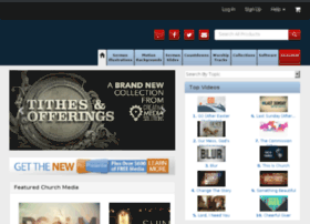 sermoncentral.sermonspice.com