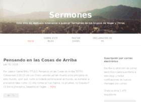 sermones.wordpress.com