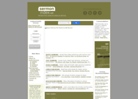 sermonindex.info