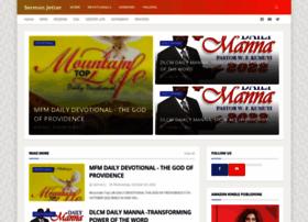 sermonjotters.blogspot.com.ng