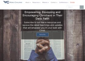 sermons.worldchallenge.org
