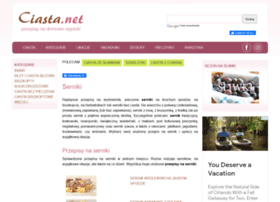 serniki.ciasta.net