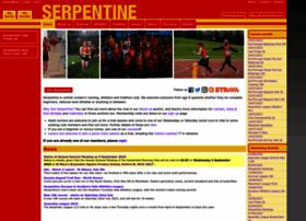 serpentine.org.uk