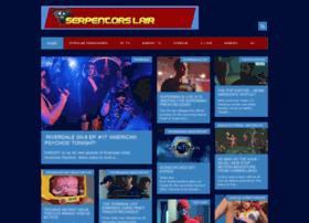 serpentorslair.com