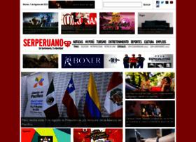 serperuano.com