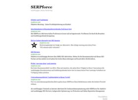 serpforce.com