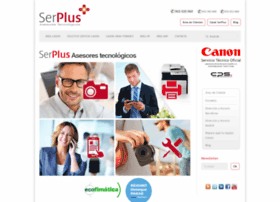 serplus.es