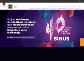 serpong.binus-school.net