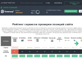 serprating.ru