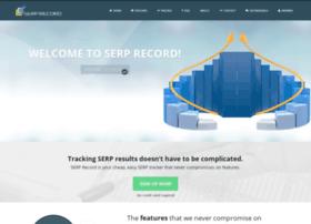 serprecord.com