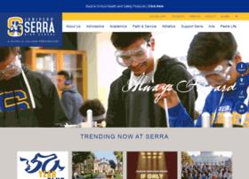 serrahs.com