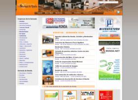 serraniaderonda.com