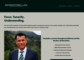 serratorelaw.com