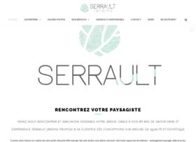 serrault.fr