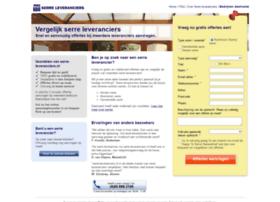 serre-leveranciers.nl