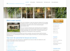 serreinformatie.nl
