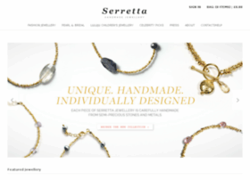 serretta.co.uk