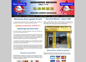 serrurerie-paris.fr