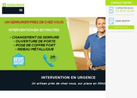 serrurerie75002.fr