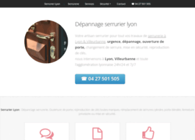 serrurier--lyon.com