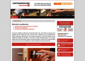 serrurier-courbevoie.lartisanpascher.com