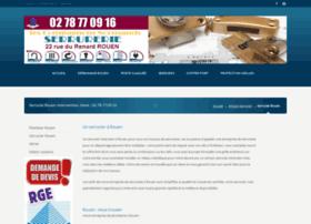serrurier-rouen.com