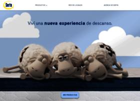 serta.com.ar