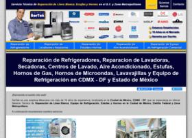 sertecdf.com.mx