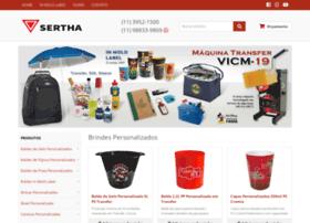 sertha.com.br