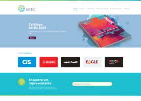 sertic.com.br