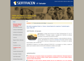 sertracen.com