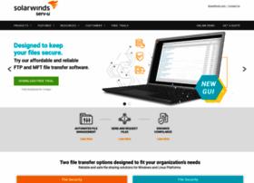 serv-u.com