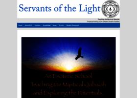 servantsofthelight.org.uk