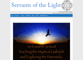 servantsofthelight.org
